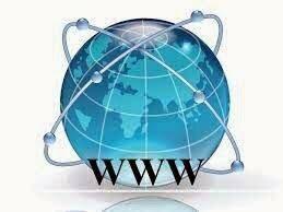 Aparición da WWW, ou Wordlwide Web