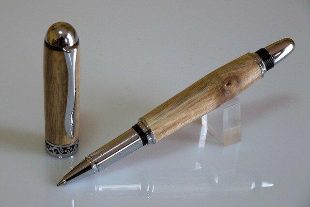 Invención de los bolígrafos
