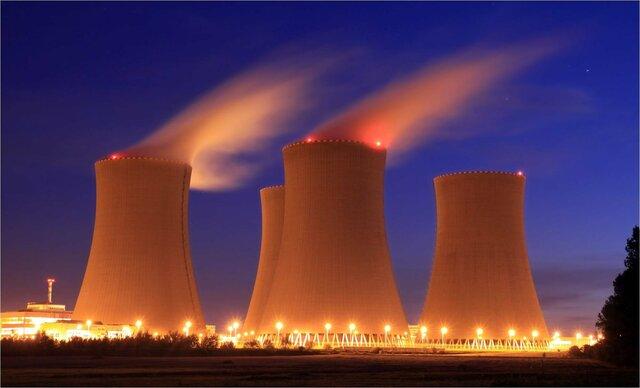 La invención de las centrales nucleares
