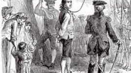Salem Witch Trials timeline