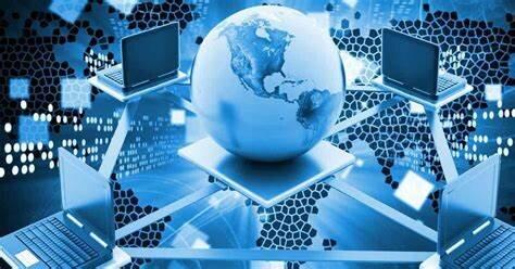 La invención de el internet