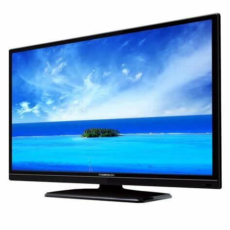 La invención de los televisores LED