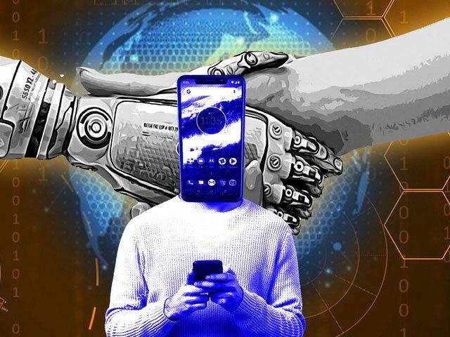 Inteligencia artificial, nanotecnología y telecomunicaciones