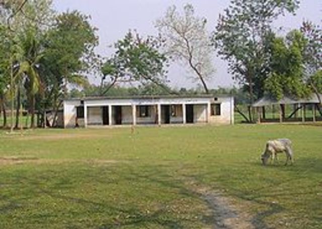 I was completed my primary school