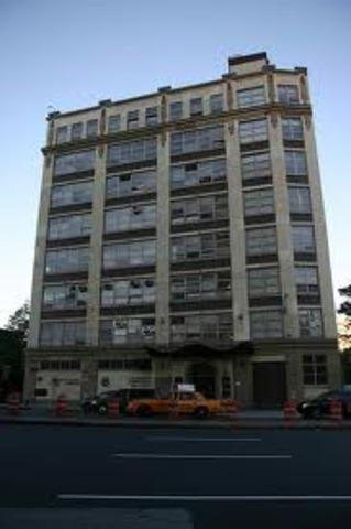I was admission on Brooklyn International High School.