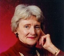 Mary Allen Wilkes