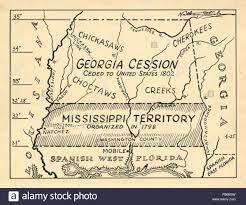 Georgia - land grant practices