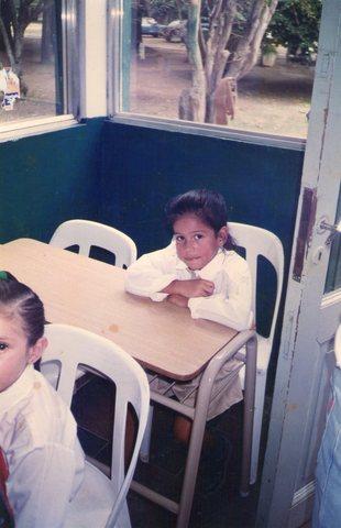 Primary School.