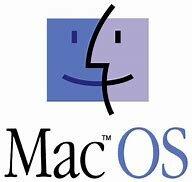 Sistema operativo (MAC OS)