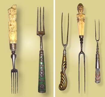 La forquilla