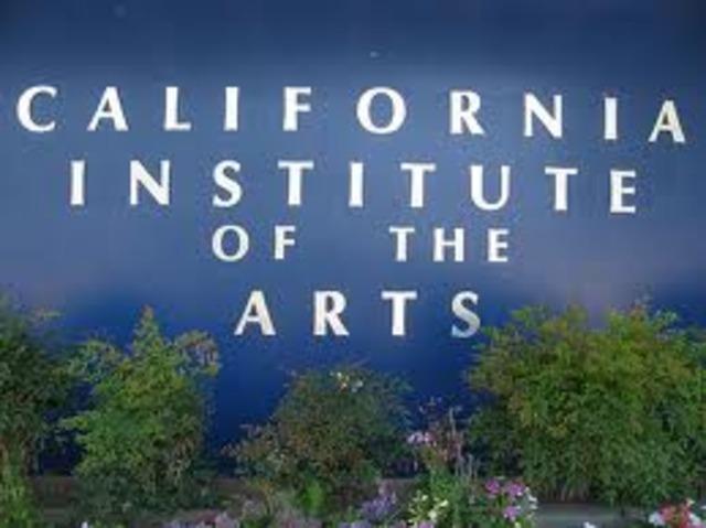 The California Institute of the Arts