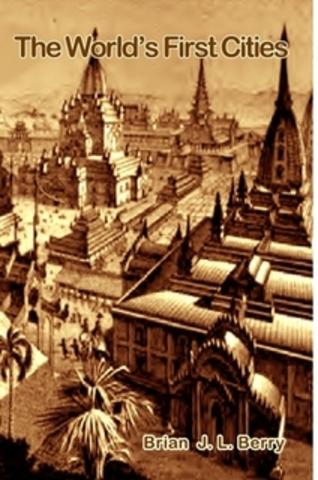 First Emerging Cities (3500 B.C.E.)