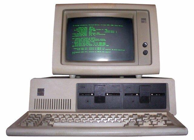 la decada de 1980