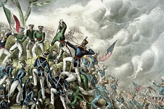 Batalla de Cerro Gordo