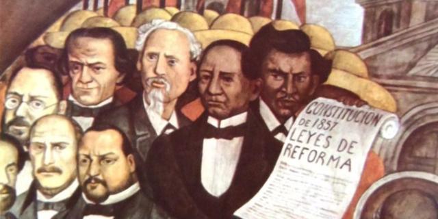 Inicio de la Guerra de Reforma