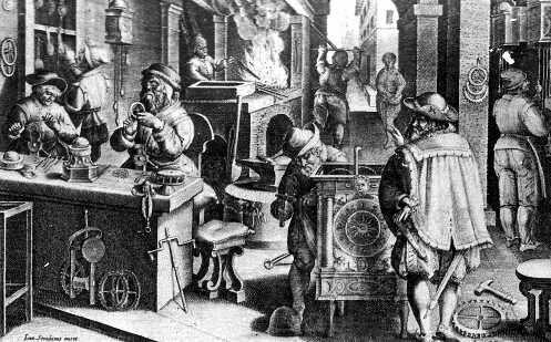 El Quattrocento o Renacimiento temprano