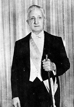 Gobierno de Arturo Illia.