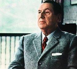 Tercer Gobierno de Juan Domingo Perón.