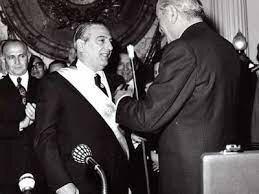 Gobierno de Raúl Alberto Lastiri