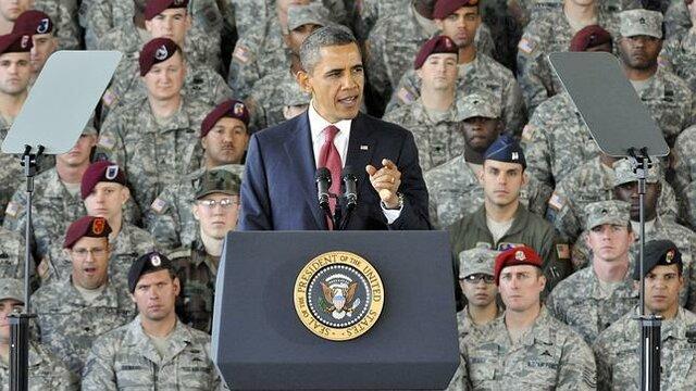 En aquest any el president Barack Obama va donar fi a les guerres de l'Iraq