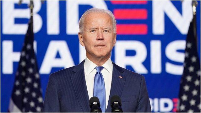 Joe Biden guanya les eleccions per ser el president dels Estats Units