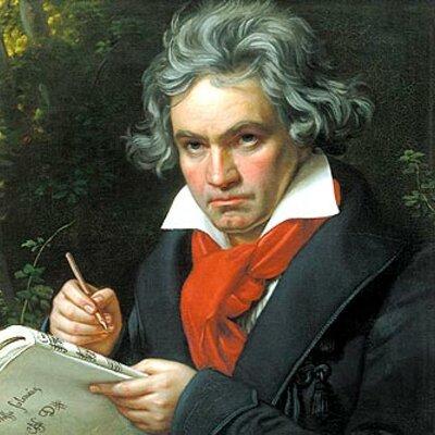 Ludwig van Beethoven timeline
