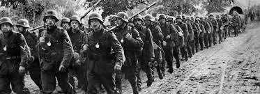 tweede wereld oorlog