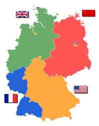 de Duitse deling