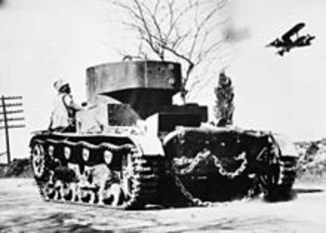 Jul 6, 1937 La batalla de brunete