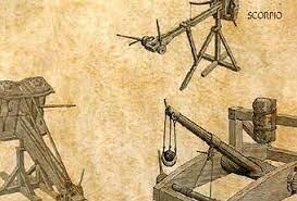 Desarrollo de la mecánica y de la arquitectura.