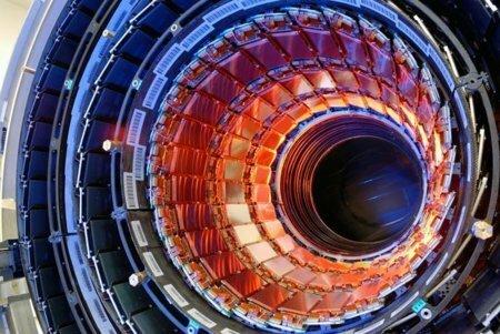 Posada en funcionament LHC