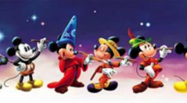 La evolución de Mickey Mouse timeline