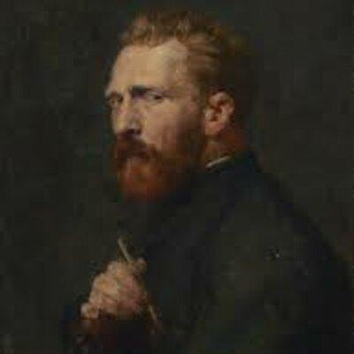 Vicent Van Gogh timeline