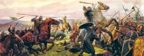 Battaglia di Hastings