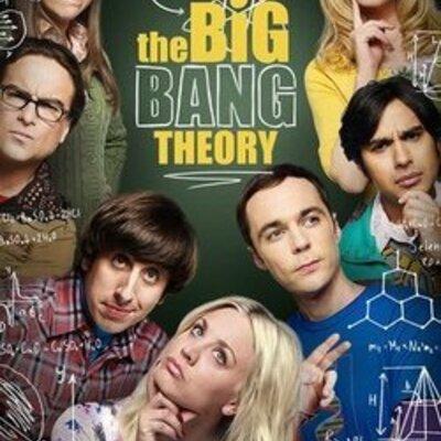The Big Bang Theory  timeline