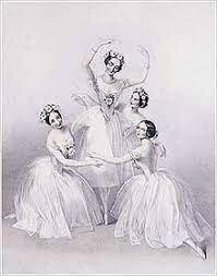 Cult of the Ballerina