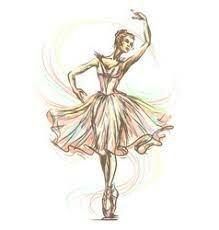 Female Ballerinas