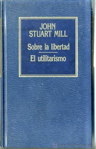 Nacimiento John Stuart Mill