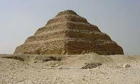 The Pyramid of Djoser