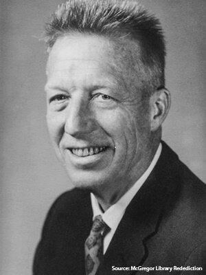 """1960: """"Enfoque conductista: Las teorías X, Y, Z Douglas McGregoren"""""""