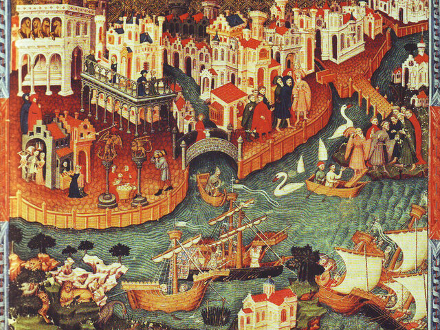 Ascesa di Venezia