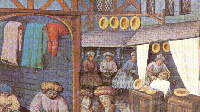 Anno 1000: tra paure e miglioramenti delle condizioni di vita