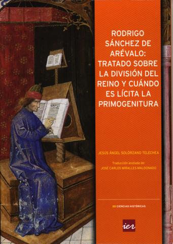 Rodrigo Sánchez de Arévalo