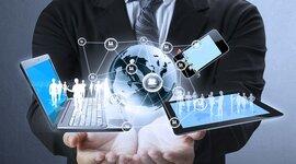 historia de las tecnologías de información timeline