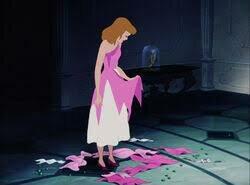Ruining Dresses