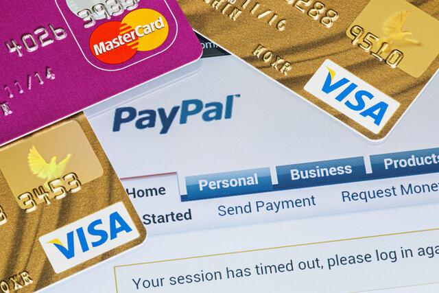 Появление PayPal в Росии