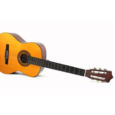 Historia de la Guitarra en Colombia (MarinelaJaime_Grupo_88 timeline