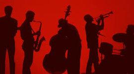 Origens del jazz timeline