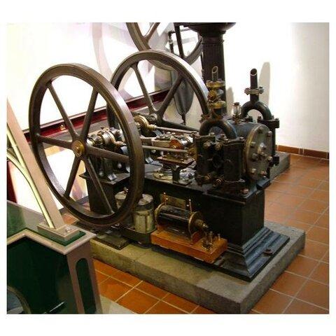 Motor de combustió