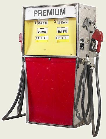 Cracker Barrel stops offering gasoline